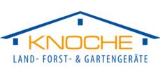 Land-, Forst- und Gartengeräte Knoche